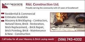R & L Construction