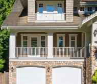 Above and Beyond Garages