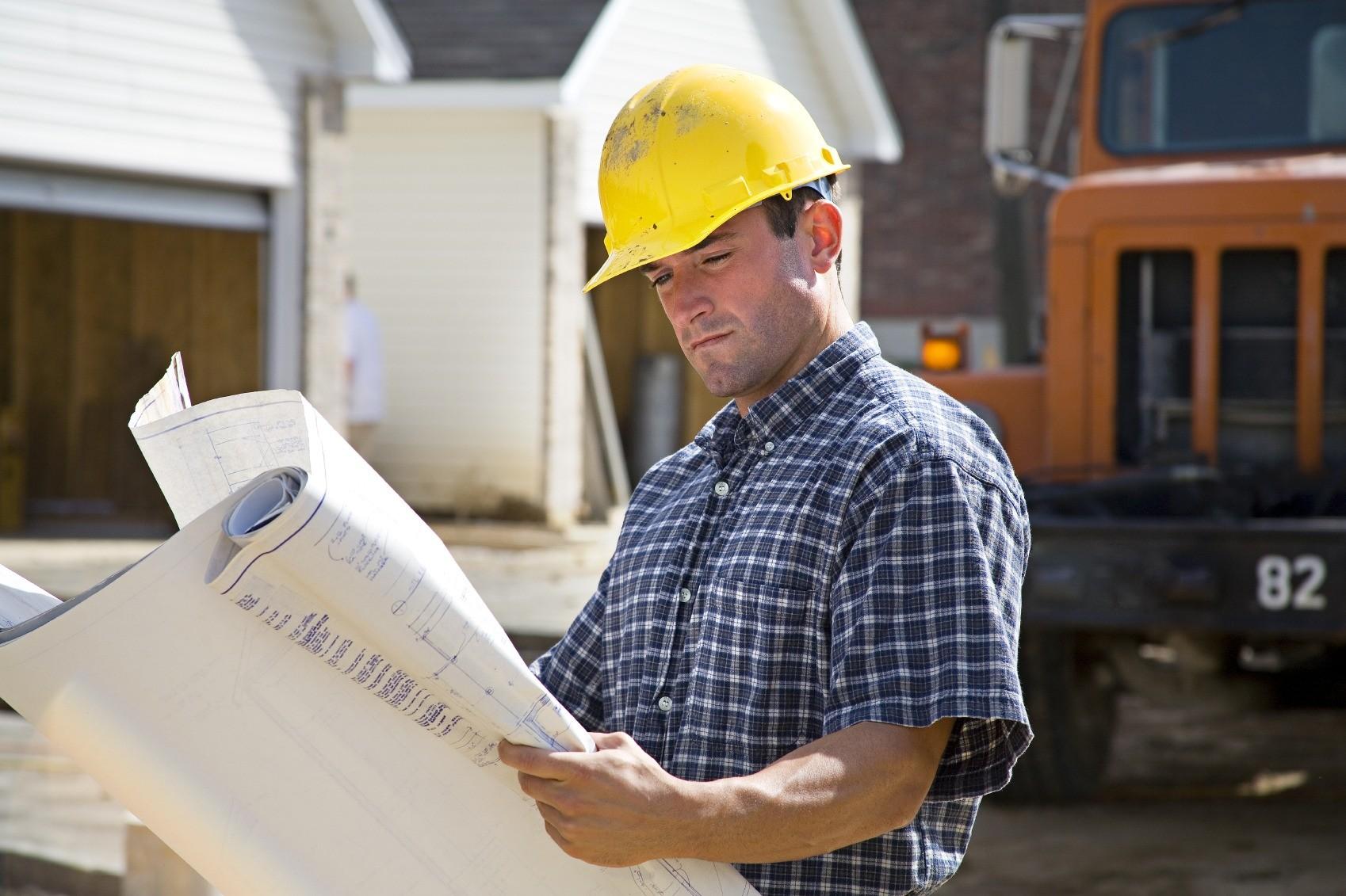 Hiring a Contractor?