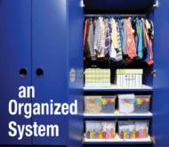 An Organized System