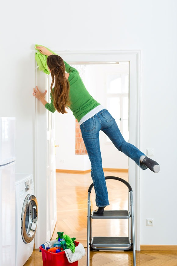 Eliminating Winter Home Odours