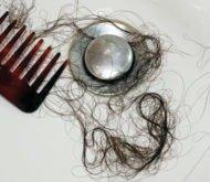 Hair in the Sink Again?