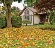 Is Fall the Best Time to List or Sell a House?
