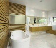NEW BATHroom TRENDs