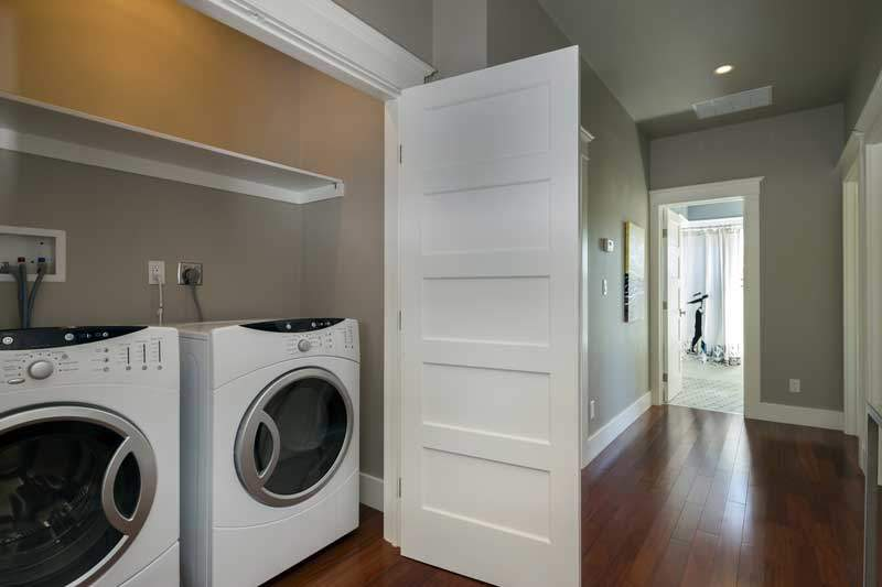 Real Home Advice Your Home Magazine The Laundry Behind