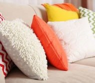 Brighten and add Color to your Home