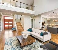 Condominium to the maximum!